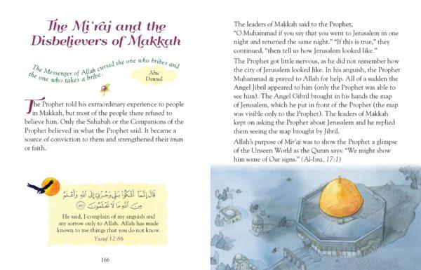 101 Seerah Stories and Dua(PB)-GoodWordBooks-page-(11)