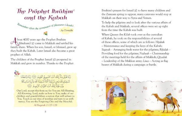 101 Seerah Stories and Dua(PB)-GoodWordBooks-page-(5)