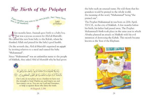 101 Seerah Stories and Dua(PB)-GoodWordBooks-page-(6)