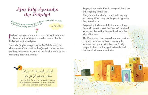 101 Seerah Stories and Dua(PB)-GoodWordBooks-page-(9)