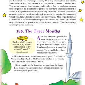 365 Hadith with stories-Good Word Books-page- (1)