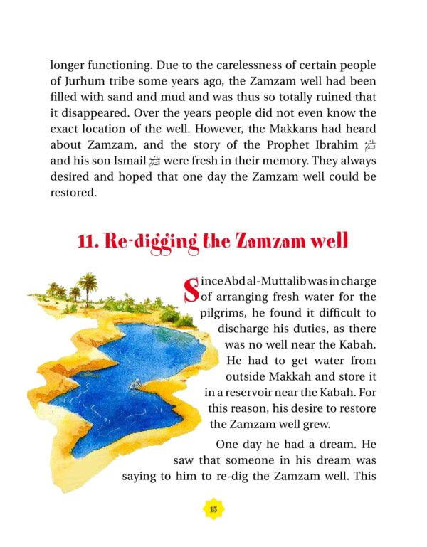 365 Prophet Muhammad Stories -Good Word Books-page- (3)