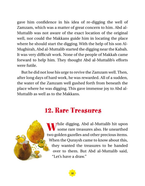 365 Prophet Muhammad Stories -Good Word Books-page- (4)