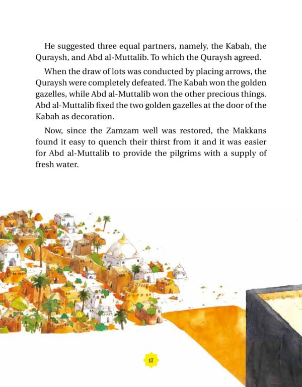 365 Prophet Muhammad Stories -Good Word Books-page- (5)