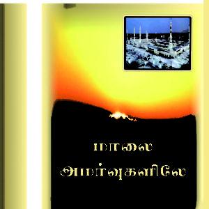 மாலை அமர்வுகளிலே-Maalai amarvukaḷilee