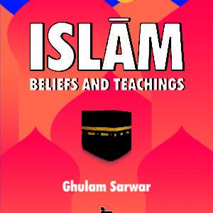 Islam Belief & Teachings (Paper Back)