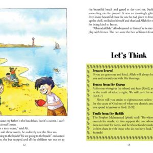 A Treasury of Islamic Values for Children-Good Word Books-page- (1)