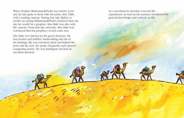 Abu Bakr Siddiq-Good Word Books-page- (2)