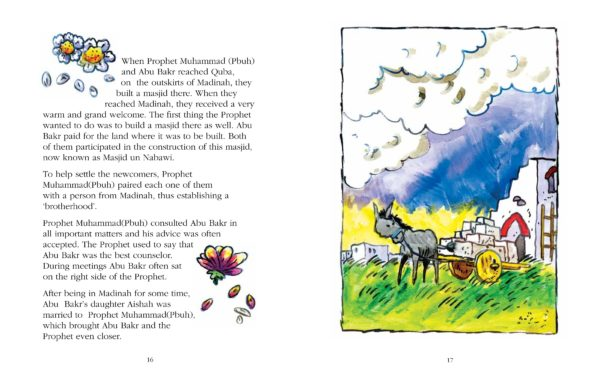 Abu Bakr Siddiq-Good Word Books-page- (4)