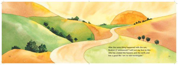 Allah s Best Friend(PB)Good Word Books-page- (3)