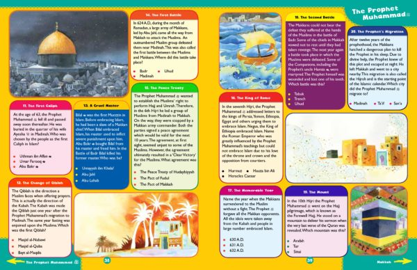 Awesome Quran Questions and Answer(PB)-Good Word Books-page- (6)