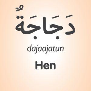 First 50 Arabic words cards Good WordBookspage-006