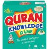 Quran Knowledge Game-Good Word Books