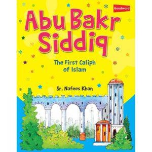 Abu Bakr Siddiq