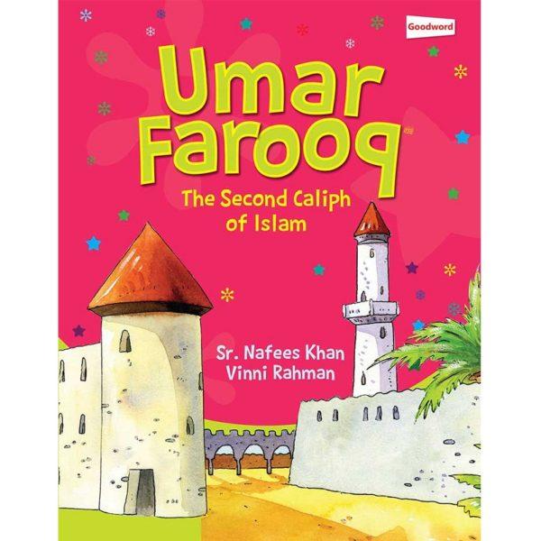Umar Farooq-Good Word Books