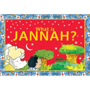 What is Jannah-Good Word Books