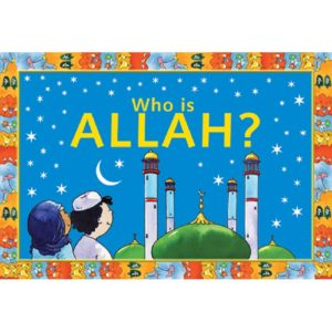 Who is Allah-Good Word Books