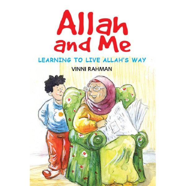 Allah and Me-Good Word Books