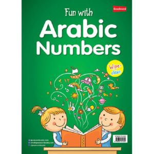 Fun With Arabic Number
