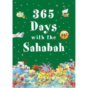 365 days with Sahabah-Good Word Books