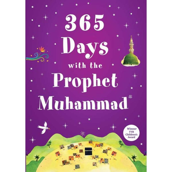 365 Days With The Prophet and Due (PB)