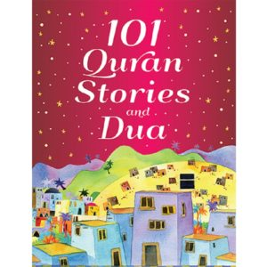 101 Quran Stories book(HB)-Good Word Books