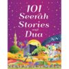 101 Seerah Stories and Dua(HB)-Good Word Books