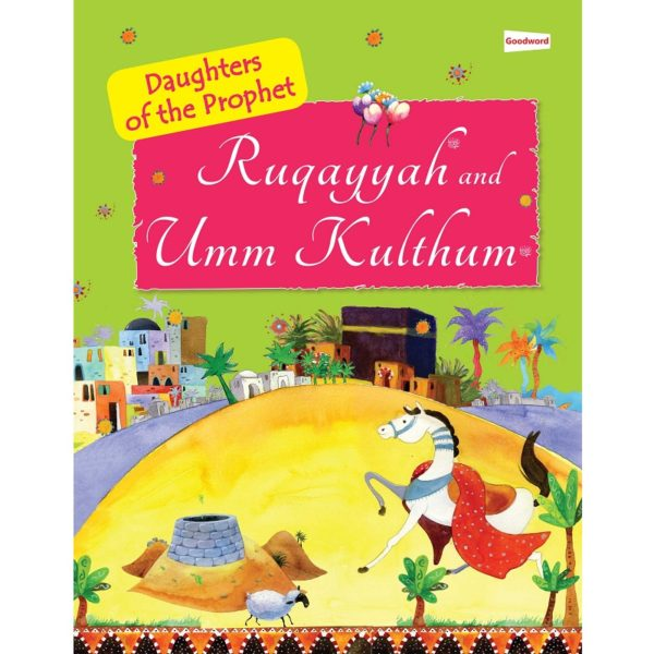 Ruqayyah-and-Umm-Kulthum-Good Word Books