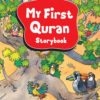 My First Quran-Good Word Books -(HB)