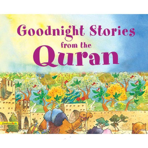 Goodnight Quran.Good Word Books