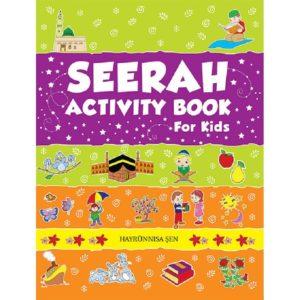 seerah-activity Book-GoodWord Books