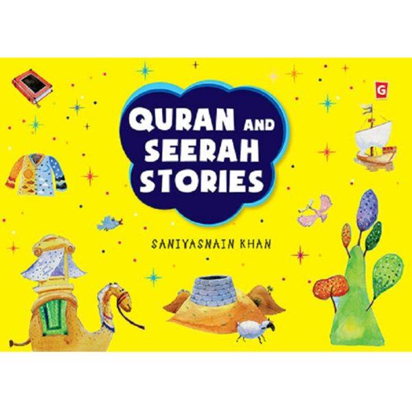 Quran seerah Stories-Goodword Books