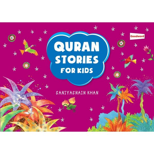 Quran Stories for Kids-GoodWord Books