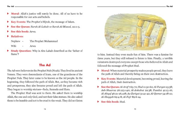 Goodword Book of Quran People for Kids -Good Word Books-page- (3)