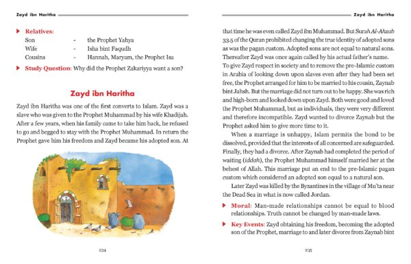 Goodword Book of Quran People for Kids -Good Word Books-page- (6)