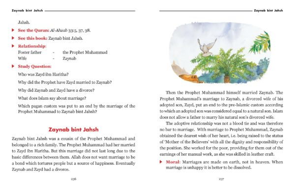 Goodword Book of Quran People for Kids -Good Word Books-page- (7)