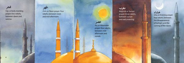 How to Pray Salat(PB)-Good Word Books-page- (2)