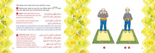 How to Pray Salat(PB)-Good Word Books-page- (4)