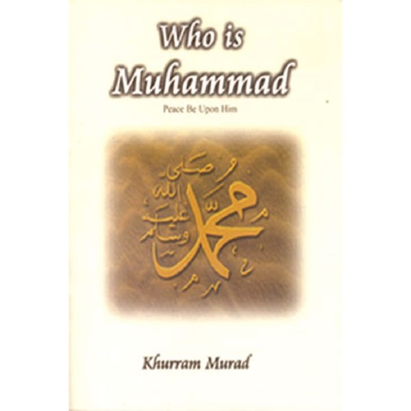 Who is Muhammad