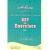 Key to Exercise Part - I
