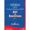 Key to Exercise Part - II