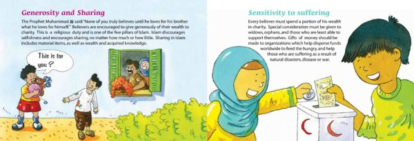 Islamic Values for Children-Good Word Books-page- (2)