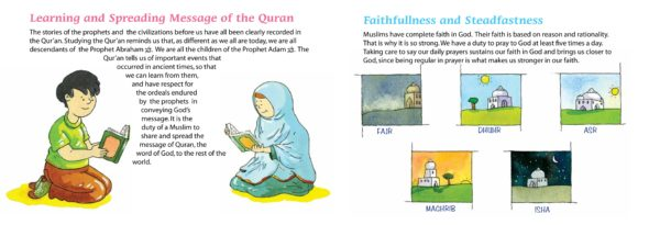 Islamic Values for Children-Good Word Books-page- (3)