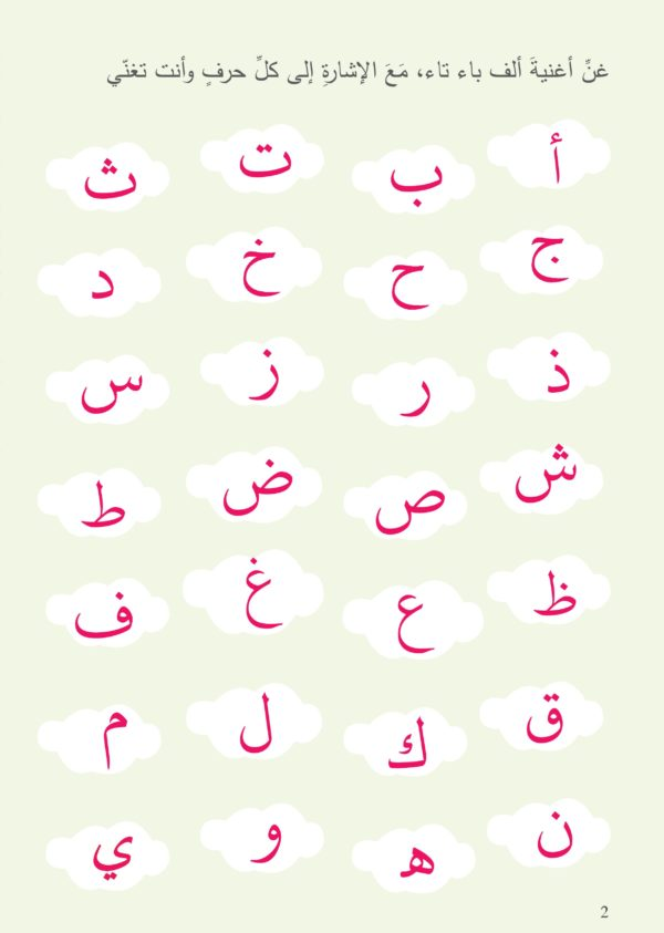 Learning Arabic Alphabet-Good Word Books-page-003