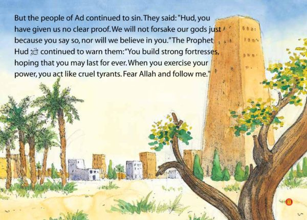 More Quran stories for Kids-GoodWord Books-page- (4)
