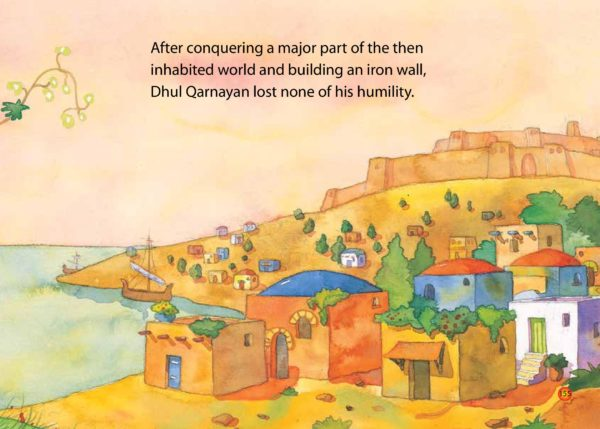 More Quran stories for Kids-GoodWord Books-page- (7)