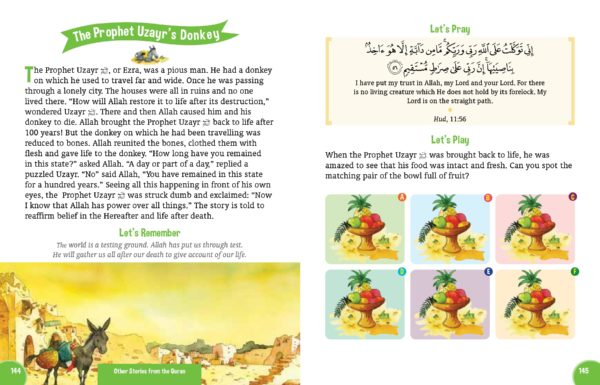 My Illustrated Quran storybook(HB)-Good Word Books-page- (10)
