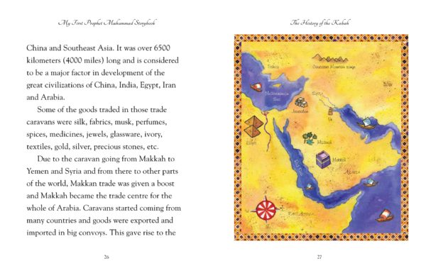 My first prophet storybook(HB)-Good Word Books-page- (3)