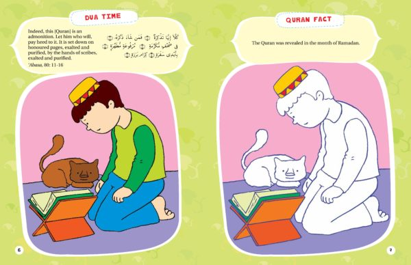 Quran Activity Book for Kids-GoodWord Books-page- (2)