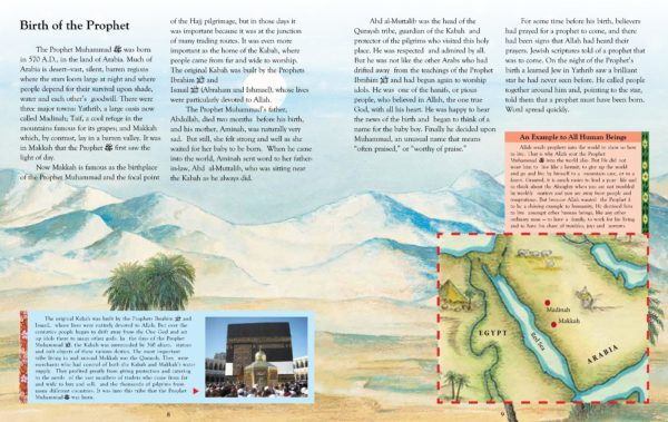 Tell Me About the Prophet Muhammad(PB)-Good Word Books-page- (1)